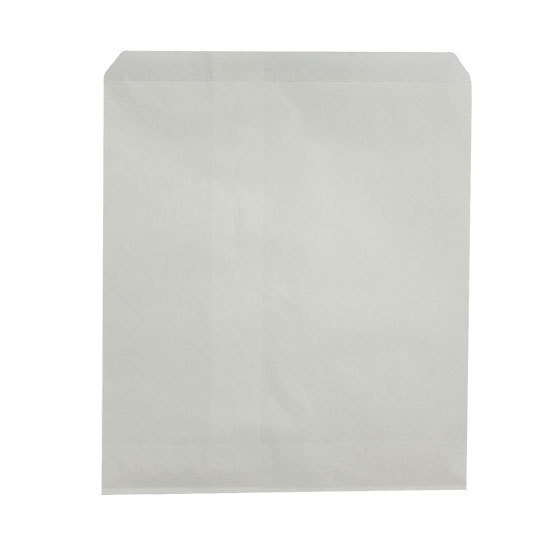 Greaseproof Bags - 185x220 - No.3 - UniPak