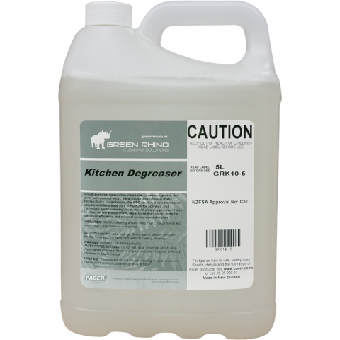 Degreaser Kitchen - Green Rhino