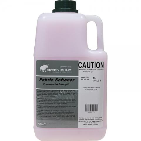 Fabric Softener - Green Rhino
