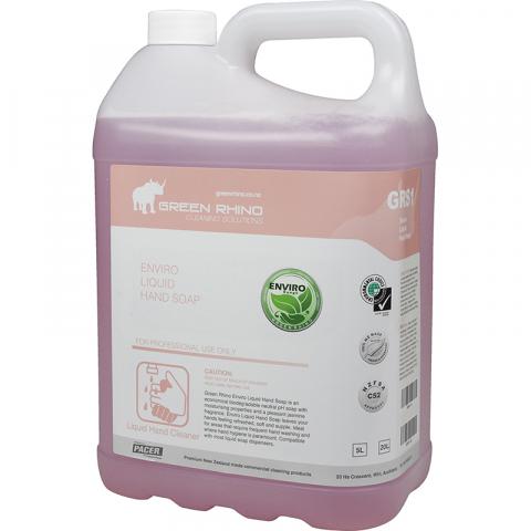 Hand Soap Liquid Enviro - Green Rhino