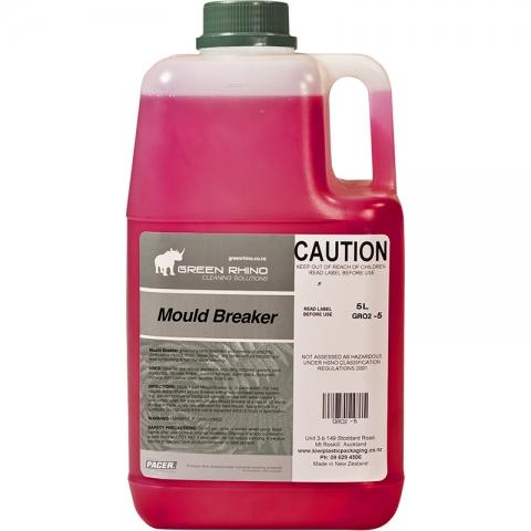 Mould Breaker Long Lasting - Green Rhino