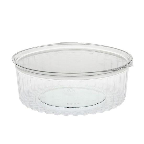 Sho-Bowl 1050ml/320z Flat Lid - Unipak