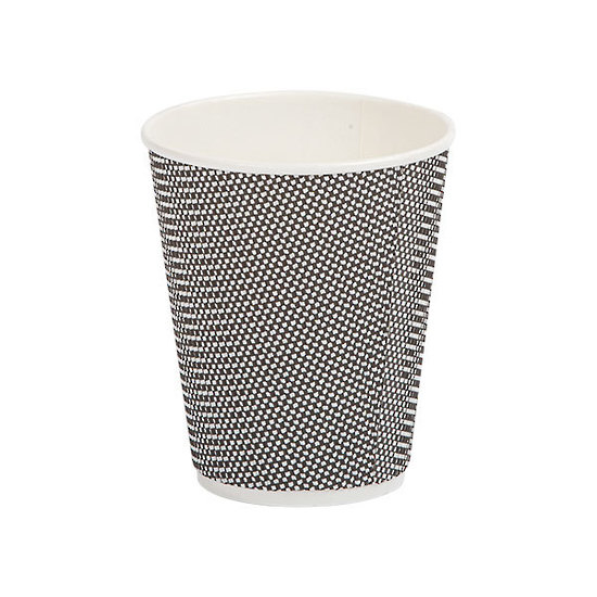Emperor Pizazz Cup Slate - 335ml/12oz - UniPak