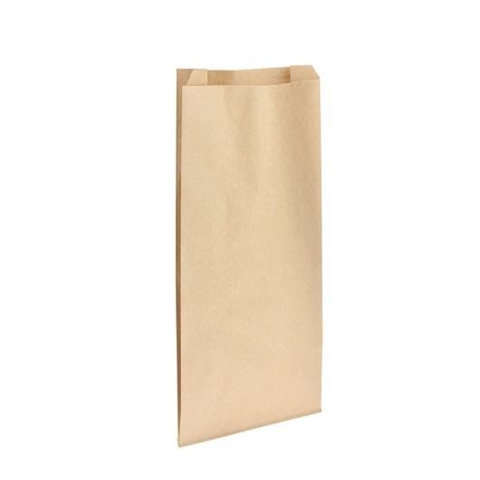 Magnum Flat Brown Kraft Bag Heavy Duty