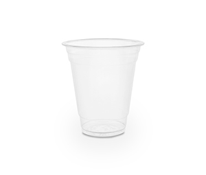 Cold Cup PLA Standard 12oz 390ml - Vegware