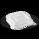 Takeaway Container Lid PET Small - BioPak