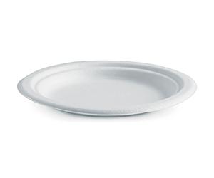 Plate Round 9