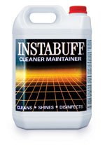 Floor Cleaner/Buff - Instabuff