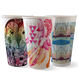 Hot Paper Cup 16oz Art Series - BioPak
