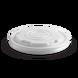 8oz BioBowl Lid PLA - BioPak