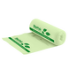 30L Bin Liner Green - BioPak