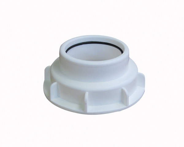 Adapter Fitting for Drum Pump C Fitting