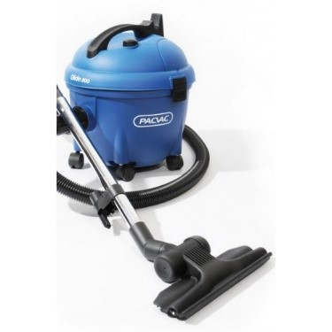 Pacvac Glide Canister Vacuum Cleaner