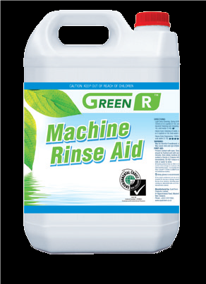 Machine Rinse Aid - Green'R