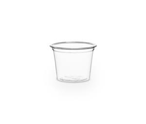 Portion Pot 1oz/30ml PLA - Vegware - Pack or Carton
