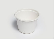 Sugar Cane bowl 140ml - Vegware - Pack or Carton