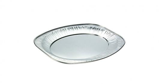 Oval Foil Platter Small - Uni-Foil