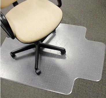 Under-Desk Mats - Chairmats 1.219 x 0.914- Glomesh