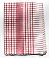Tea Towel Heavy Weight Cotton XL Red - Filta