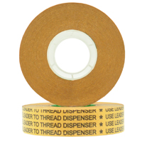Transfer Tape - No carrier - 12mm