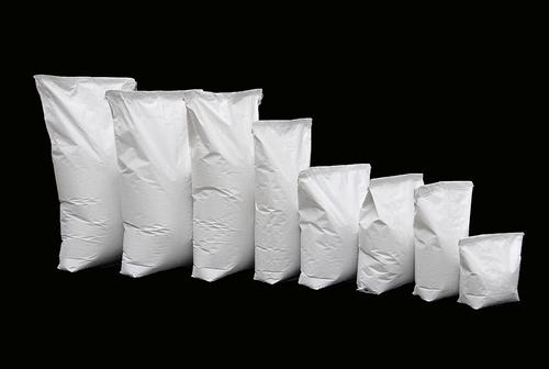Multi-Wall Block Bottom Paper Bags 3ply 900x500+120 Moisture Barrier