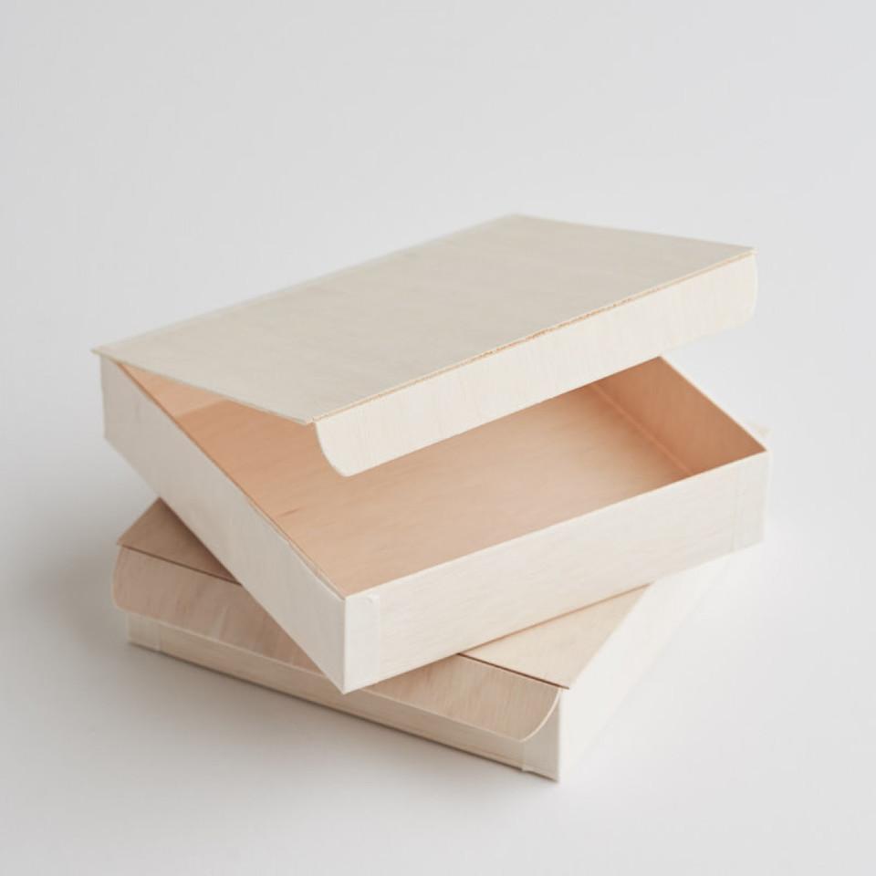 Verterra Collapsible Box lid/window/compartment - Epicure