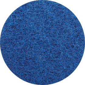 Glomesh Floor Pad - Regular Speed BLUE 450mm - Glomesh