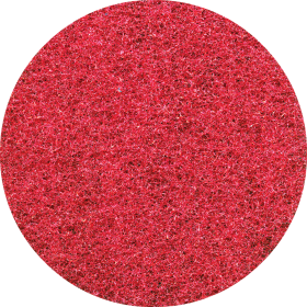 Glomesh Floor Pad - Regular Speed RED 375mm - Glomesh