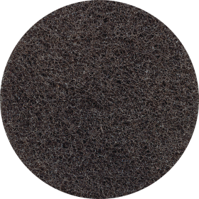 Glomesh Floor Pad - Regular Speed BLACK 400mm - Glomesh