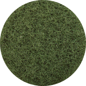 Glomesh Floor Pad - Regular Speed GREEN 400mm - Glomesh