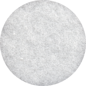Glomesh Floor Pad - Regular Speed WHITE 400mm - Glomesh