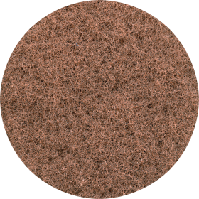 Glomesh Floor Pad - Regular Speed TAN 200 mm - Glomesh