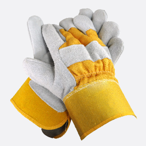 Industrial Riggers Gloves