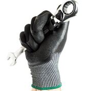Mechanics Oil Resistant Gloves - Komodo
