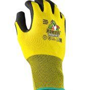Cut 3 Gloves Pairs Touch Screen XX-LARGE - Komodo Vigilant