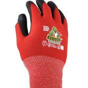 Cut 5 Gloves Pairs Touch Screen XX-LARGE - Komodo Vigilant