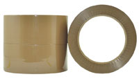 Standard OPP/Acrylic Tape BROWN 48mm - Pomona
