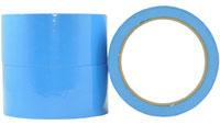 Long Life Exterior uPVC Rubber Masking Tape 48mm - Pomona