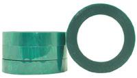 High Temperature PET Silicone Masking Tape 36mm - Pomona