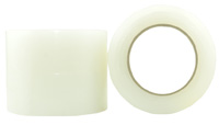 Exterior Grade UV Stable Protection Tape 72mm - Pomona