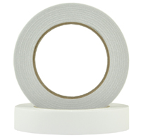 Double Sided Tissue Arylic Emulsion Tape 18mm - Pomona