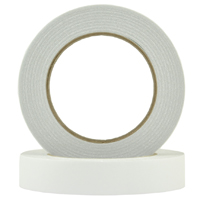 Double Sided OPP Clear Acrylic Tape 18mm - Pomona