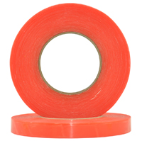 Double Sided Clear PET/Solvent Acrylic Tape 24mm - Pomona