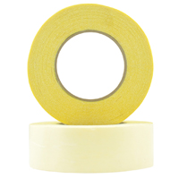 Double Sided OPP Acrylic/Rubber Exhibition Tape 18mm - Pomona