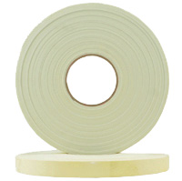 Double Sided PE Foam Hot Melt 2.0mm Tape 12mm - Pomona