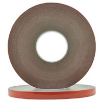 Double Sided 1.1mm th Permanent High Bond Tape 18mm - Pomona