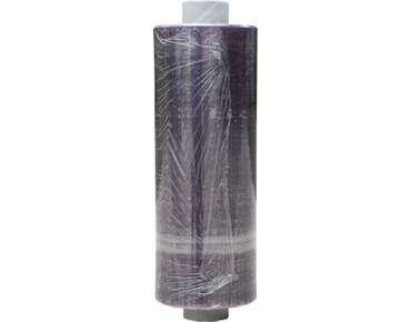 SpeedWrap' Perforated Film Roll 40x40cm - 500m - Castaway