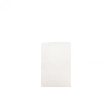 White Paper Bags #1 Flat - Castaway