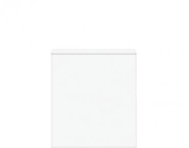 White Paper Bags #8 Flat - Castaway