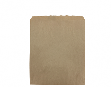 Brown Paper Bags #3 Flat 178 x 210 - Castaway